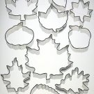 Autumn Leaves Ultimate Set - 10 Pieces,  KTAL