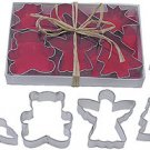 Christmas Set - 6 Pieces,  L1965