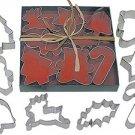 Christmas Set - 8 Pieces,  L1969