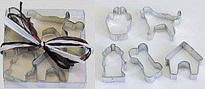 Mini Dog Treat Set - L1871B