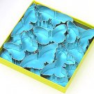 Butterfly Set in Storage Box - 7 Pieces, L1922