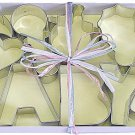 Baby Shower Set - 11 Pieces,  L1945