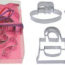 Girl's Accessories Set - 5 Pieces,  L1881