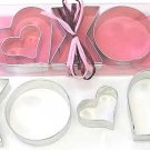 Hugs & Kisses Set - 4 Pieces, L1908