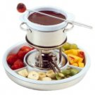 100+ FONDUE RECIPES EBOOK, CROCKPOT, MEALS, DESSERT