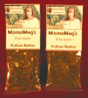 MamaMeg's Rosemary Salt