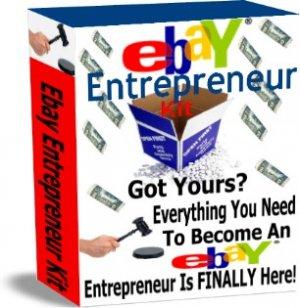 The eBay Entrepreneur Kit