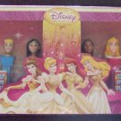 DISNEY PRINCESS PEZ COLLECTOR'S SET ENCHANTED TALES