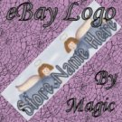Country Angels Customized eBay Store Logo 310 X 90 #L031