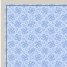 Light Blue Flower Pattern Ebay, OLA, Overstock Ad Listing Template Html Web Page #007
