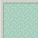 Sea Green Country Square Pattern Ebay, OLA, Overstock Ad Listing Template Html Web Page #016