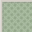 Green Flower Pattern Ebay, OLA, Overstock Ad Listing Template Html Web Page #023
