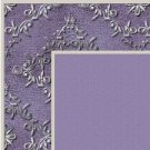 Purple Silver Boutique Ebay, OLA, Overstock Ad Listing Template Html Web Page #027