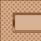 Brown and Tan Pattern Ebay, OLA, Overstock Ad Listing Template Html Web Page #084