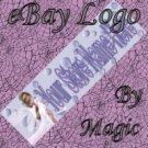 Pastel Fairy Customized eBay Store Logo 310 X 90 #L083