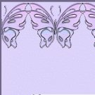 Purple Pastel Butterfly Ebay, OLA, Overstock Ad Listing Template Html Web Page #101