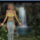 Djinn Genie Scene Ebay, OLA, Overstock Ad Listing Template Html Web Page #116