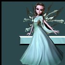 Green Gothic Fairy Ebay, OLA, Overstock Ad Listing Template Html Web Page #129