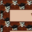 Pirate Skull Ebay, OLA, Overstock Ad Listing Template Html Web Page #134