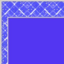 Blue Sparkle Animated Glitter Ebay, OLA, Overstock Ad Listing Template Html Web Page #138