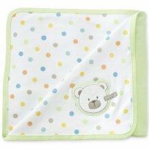 Carter's Interlock Blanket