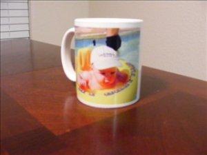 Personalized Photo Coffee Mugs