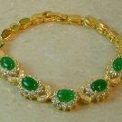 Burmes Jade Bracelet