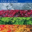 FOUR SEASONS 2007 WALL CALENDAR