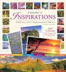 A POCKETFUL OF INSPIRATIONS 2007 WALL CALENDAR