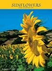 SUNFLOWERS 2007 EASEL DESK CALENDAR