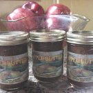 HOMEMADE APPLE BUTTER