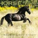 HORSE FEATHERS 2007 WALL CALENDAR