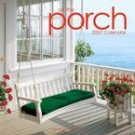 ON THE PORCH 2007 WALL CALENDAR
