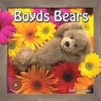 BOYD'S BEARS 2007 WALL CALENDAR