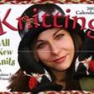 KNITTIN PATTERN A DAY 2007 DESK CALENDAR