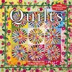 QUILTS 2007 WALL CALENDAR-ORDER 2 OF THIS ITEM FOR FREE SHIPPING!