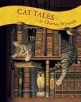 CHARLES WYSOCKI CAT TALES 2007 HARDCOVER ENGAGEMENT CALENDAR