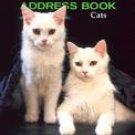 CATS ADDRESS BOOK