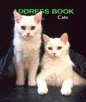 CATS ADDRESS BOOK