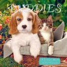 BUDDIES 2007 WALL CALENDAR