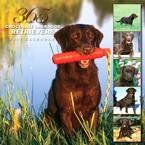 365 DAYS OF CHOCOLATE LABRADOR RETRIEVERS 2007 WALL CALENDAR
