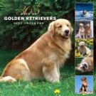 365 DAYS OF GOLDEN RETRIEVERS 2007 WALL CALENDAR