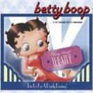 BETTY BOOP 2007 WALL CALENDAR