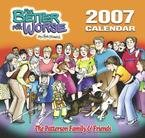 FOR BETTER OR FOR WORSE 2007 WALL CALENDAR