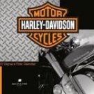 HARLEY-DAVIDSON-2007 DESK CALENDAR