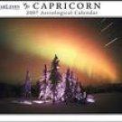 CAPRICORN-STARLINES 2007 WALL CALENDAR