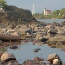 Copper Harbor Lighthouse---#1