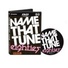 Name That Tune Eighties (Dvd Game)