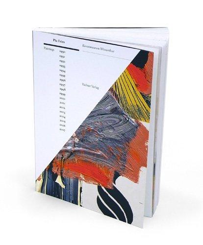 Pia Fries: Paintings 1990-2007