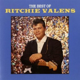 The Best of Ritchie Valens Ritchie Valens
